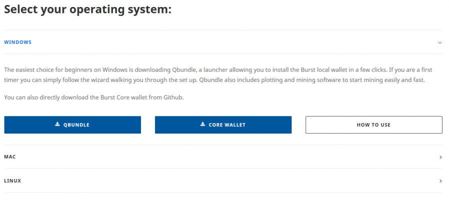 Select Qbundle