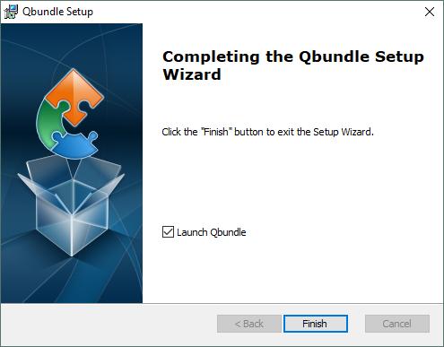 Qbundle Setup 5